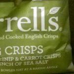 Snacktip: groentechips