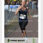 Rondje Bergen 2015