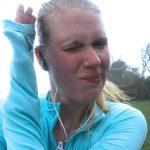 Waarom rennen in de hagel zo fijn is