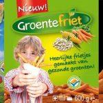 [review] Groentefriet