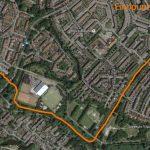 10 SUP-routes in Alkmaar – deel 3