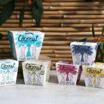 [review] Zuivelvrije yoghurt van The Coconut Collaborative