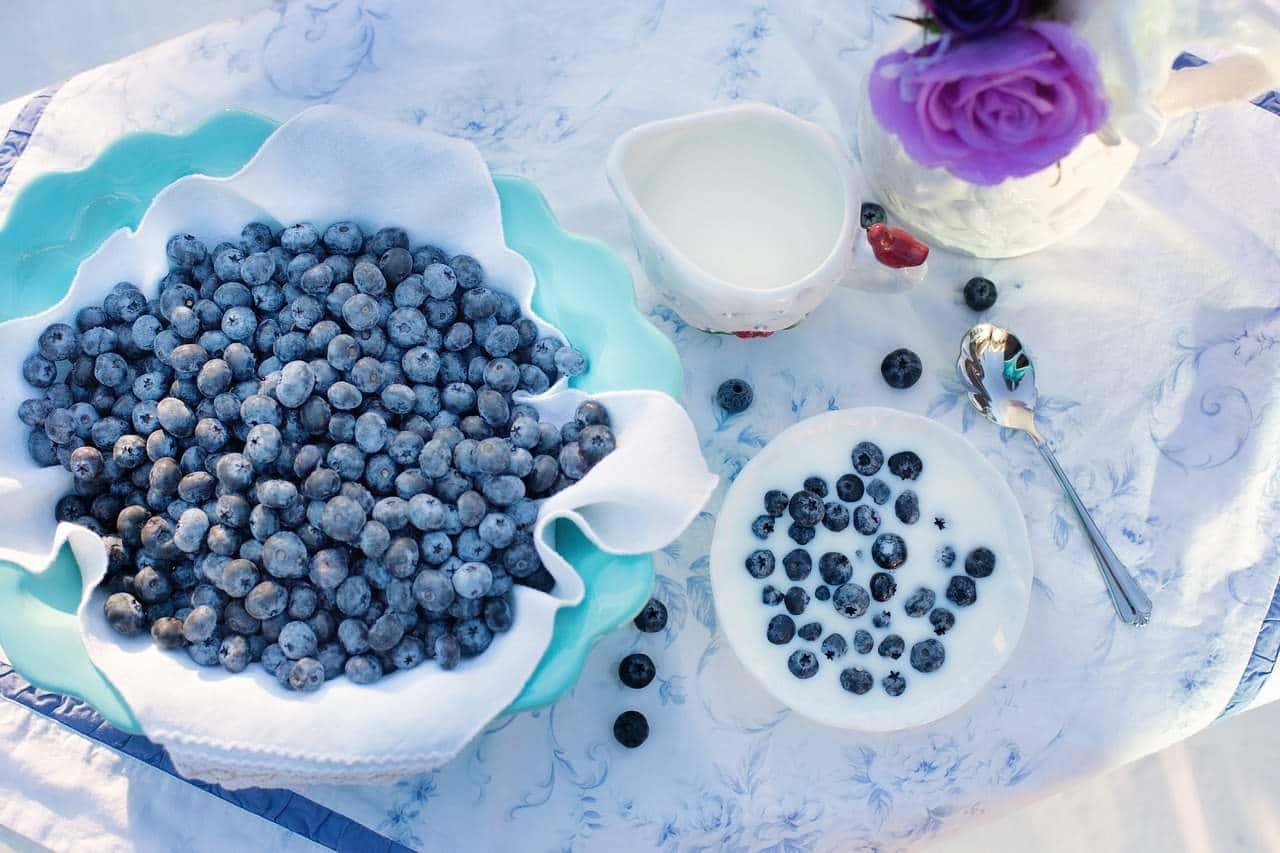 ontbijt diabetes type 2